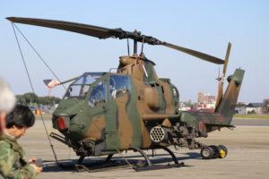 AH-1コブラ