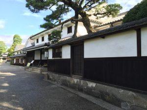 倉敷の旅館・鶴形