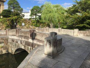 倉敷の今橋