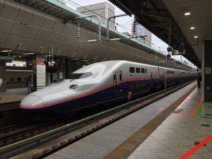 上越新幹線E4系