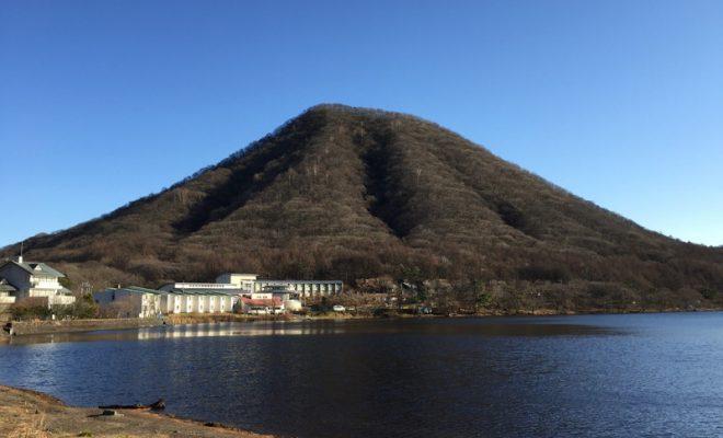 榛名山と榛名湖の雄大な自然と「榛名神社」のパワースポットで開運を ...