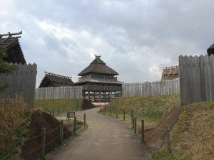 吉野ケ里遺跡