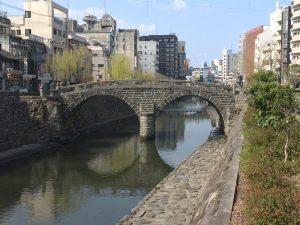 長崎の眼鏡橋