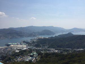 長崎の展望