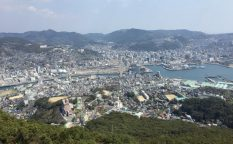 長崎の景色