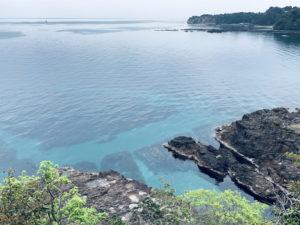 能登の珠洲岬