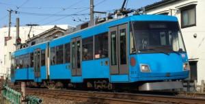 東急・世田谷線